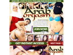 Arab Orgasm