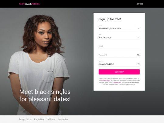 Sexy Black People